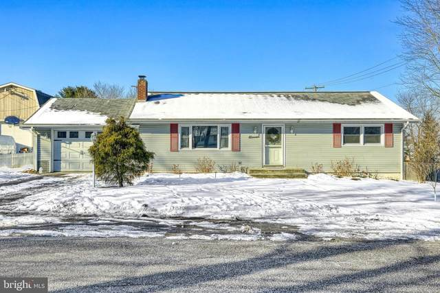 11 Salt Road, ENOLA, PA 17025 (#PACB132234) :: The Paul Hayes Group | eXp Realty
