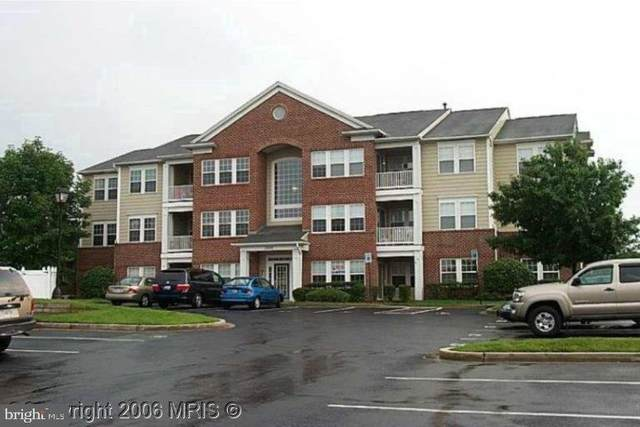 2410 Ellsworth Way 3A, FREDERICK, MD 21702 (#MDFR278222) :: AJ Team Realty