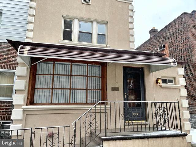 2713 S 9TH Street, PHILADELPHIA, PA 19148 (#PAPH990166) :: Ramus Realty Group