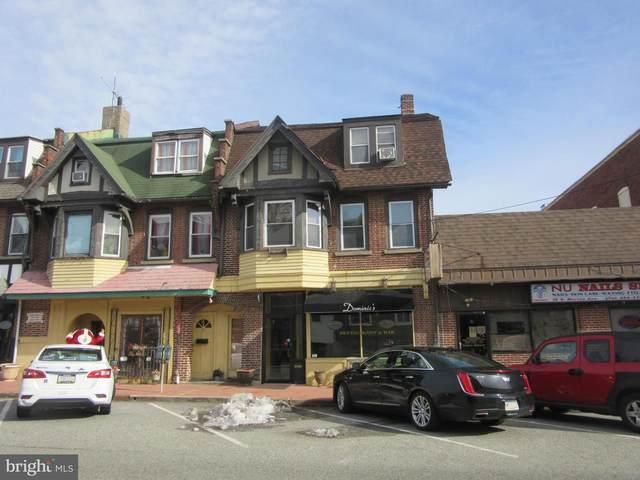 11-17 S Morton Avenue, MORTON, PA 19070 (#PADE540084) :: John Lesniewski | RE/MAX United Real Estate