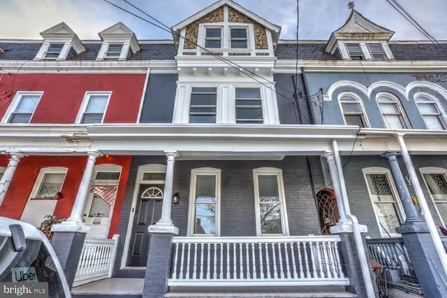 420 John Street, LANCASTER, PA 17602 (#PALA177716) :: The Joy Daniels Real Estate Group