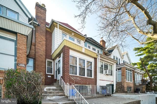 6828 N 17TH Street, PHILADELPHIA, PA 19126 (#PAPH990168) :: Linda Dale Real Estate Experts