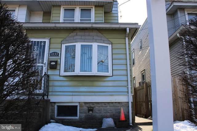 1833 45TH Street, PENNSAUKEN, NJ 08110 (MLS #NJCD413830) :: The Sikora Group