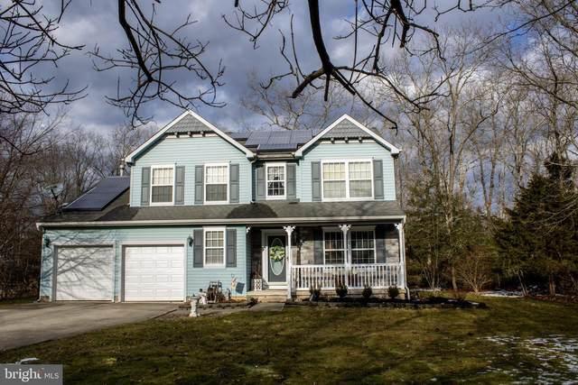 428 Fawn Run Drive, FRANKLINVILLE, NJ 08322 (#NJGL271568) :: The Matt Lenza Real Estate Team