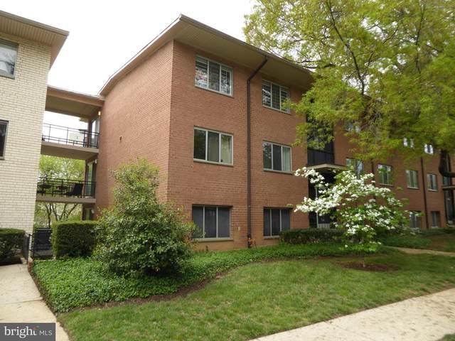 10412 Rockville Pike #401, ROCKVILLE, MD 20852 (#MDMC745588) :: Eng Garcia Properties, LLC