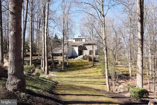 1101 Peppertree Drive, GREAT FALLS, VA 22066 (#VAFX1182534) :: Yesford & Associates