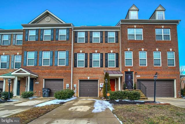 11857 Sunset Ridge Place, WALDORF, MD 20602 (#MDCH222144) :: ExecuHome Realty