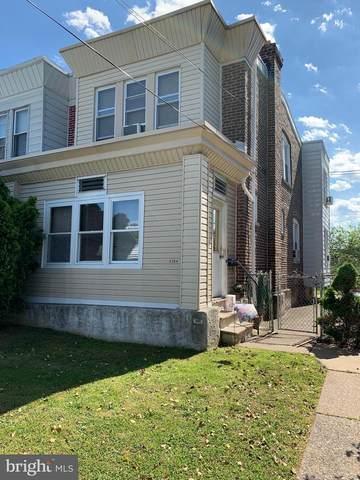 4204 Meridian Street, PHILADELPHIA, PA 19136 (#PAPH990188) :: Sail Lake Realty