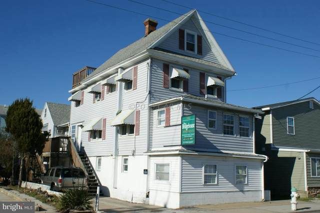 9 Philadelphia Avenue, OCEAN CITY, MD 21842 (#MDWO120386) :: LoCoMusings