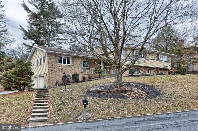 730 Vista Drive, CAMP HILL, PA 17011 (#PACB132236) :: The Paul Hayes Group | eXp Realty