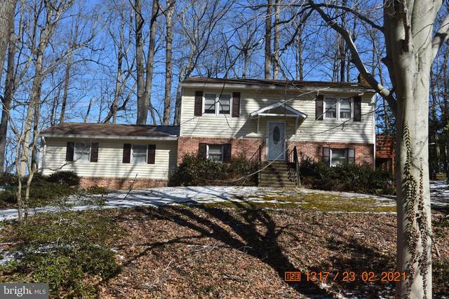8805 Paris Estates Court, OWINGS, MD 20736 (#MDCA181256) :: The Riffle Group of Keller Williams Select Realtors