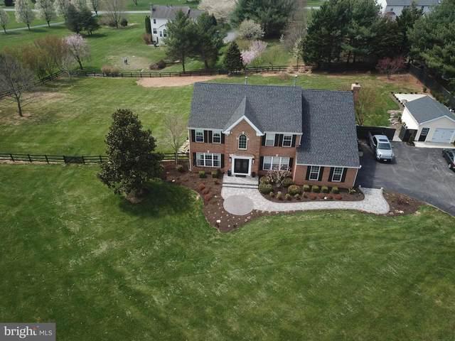 9204 Huntmaster Road, GAITHERSBURG, MD 20882 (#MDMC745592) :: Eng Garcia Properties, LLC
