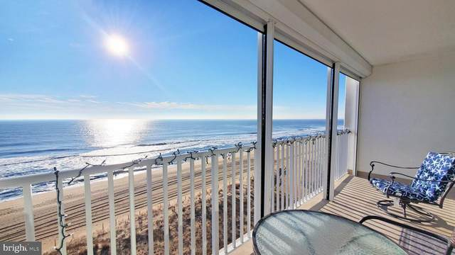 3001 Atlantic Avenue #804, OCEAN CITY, MD 21842 (#MDWO120394) :: Corner House Realty