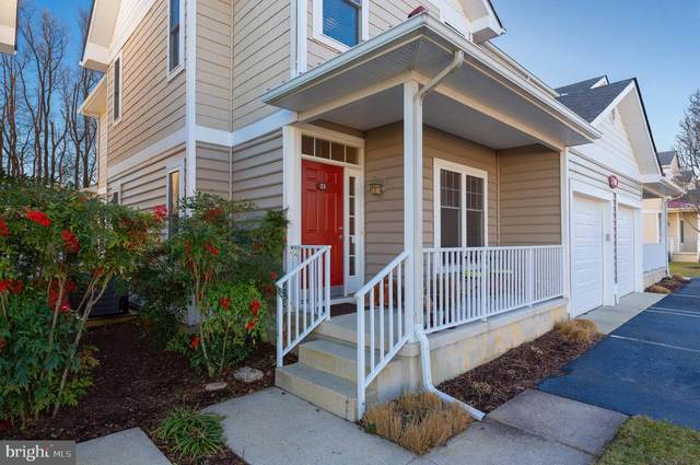 37500 Kaitlyn Drive #23, REHOBOTH BEACH, DE 19971 (#DESU178048) :: RE/MAX Coast and Country