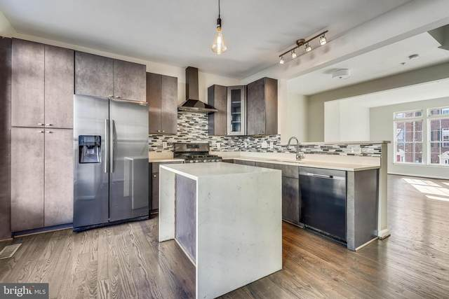 5815 Pearson Lane, ALEXANDRIA, VA 22304 (#VAAX256516) :: Dart Homes