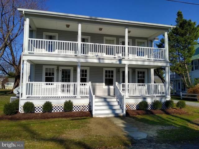 21548 Gibsontown Road, TILGHMAN, MD 21671 (MLS #MDTA140454) :: Maryland Shore Living | Benson & Mangold Real Estate