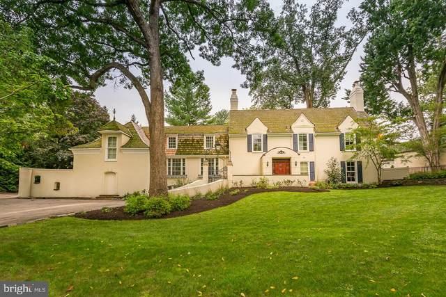 315 Grays Lane, HAVERFORD, PA 19041 (#PAMC683688) :: The John Kriza Team