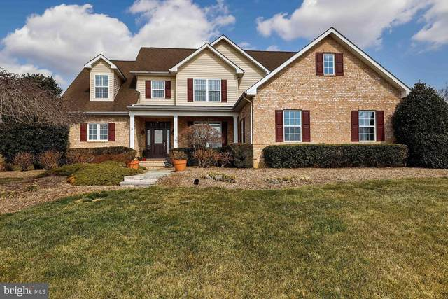3352 Sumantown Road, MIDDLETOWN, MD 21769 (#MDFR278226) :: ExecuHome Realty