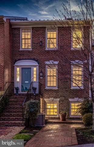6 Potomac Court, ALEXANDRIA, VA 22314 (MLS #VAAX256518) :: Parikh Real Estate