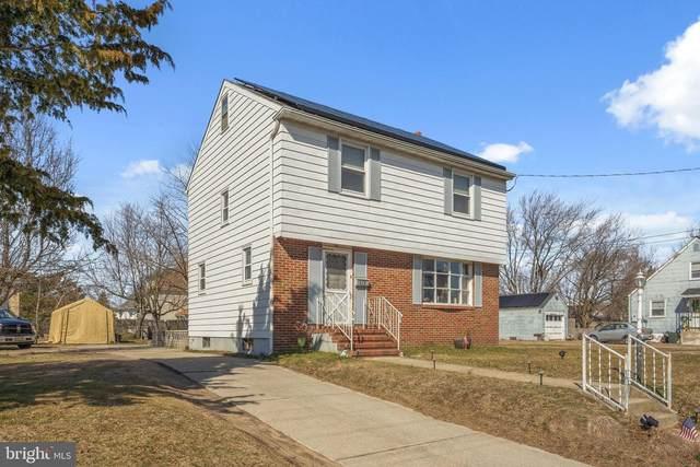 628 Mantua Avenue, PAULSBORO, NJ 08066 (MLS #NJGL271578) :: Kiliszek Real Estate Experts
