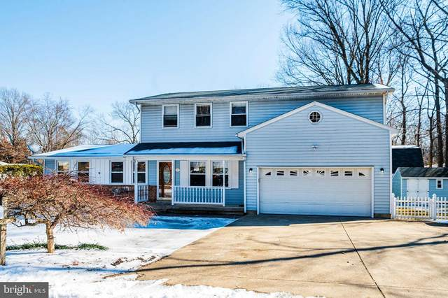 19 Davis Drive, INDIAN HEAD, MD 20640 (#MDCH222148) :: ExecuHome Realty