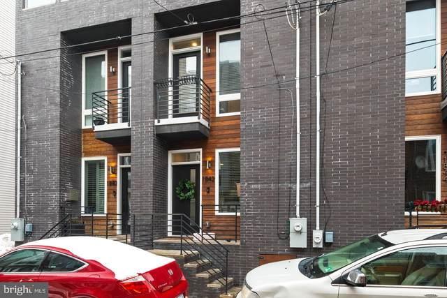 1842 Gerritt Street, PHILADELPHIA, PA 19146 (#PAPH990234) :: Jason Freeby Group at Keller Williams Real Estate