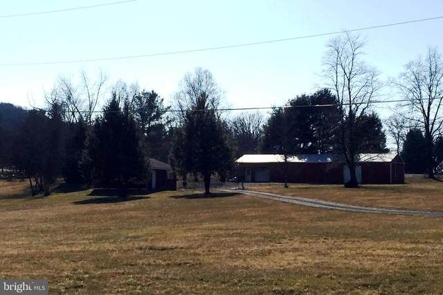 1375 Oak Grove Road, LEHIGHTON, PA 18235 (#PACC117416) :: LoCoMusings