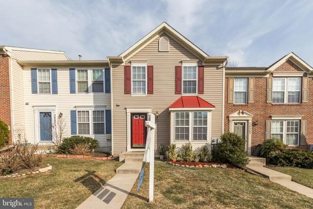 26049 Ridge Manor Drive, DAMASCUS, MD 20872 (#MDMC745604) :: The MD Home Team