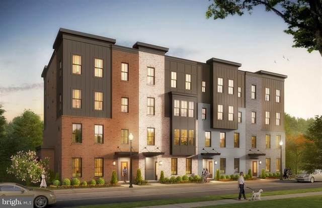 10132 American Pharoah Lane A, LAUREL, MD 20723 (#MDHW290816) :: Corner House Realty
