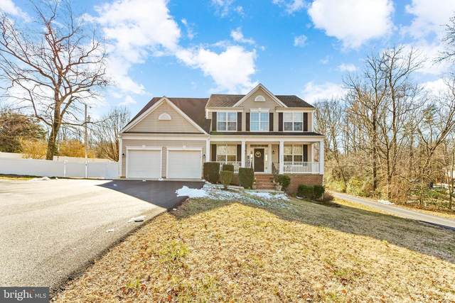 24966 Cuckold Cove Way, HOLLYWOOD, MD 20636 (#MDSM174646) :: AJ Team Realty