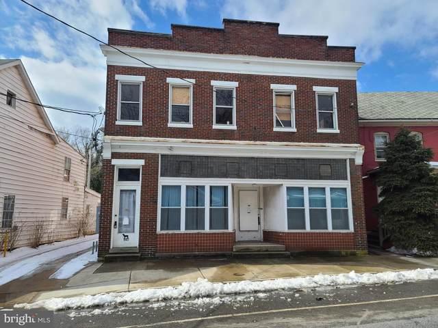 645 Pennsylvania Avenue, HAGERSTOWN, MD 21740 (#MDWA177936) :: Jennifer Mack Properties