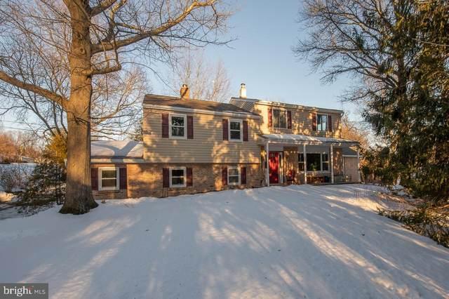 1229 Anders Road, LANSDALE, PA 19446 (#PAMC683702) :: Colgan Real Estate