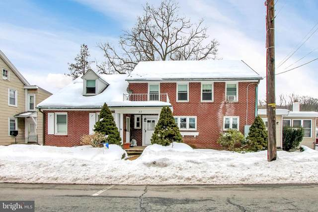 22 E Wyomissing Avenue, MOHNTON, PA 19540 (#PABK373806) :: Charis Realty Group