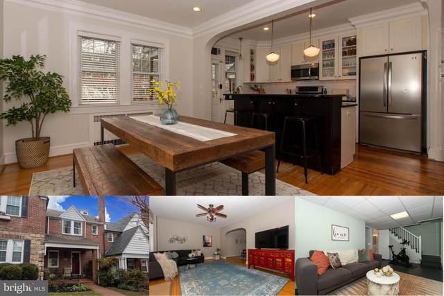 312 Hopkins Road, BALTIMORE, MD 21212 (#MDBC520622) :: City Smart Living