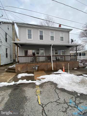 410 Allen Street, MIDDLETOWN, PA 17057 (#PADA130486) :: ExecuHome Realty