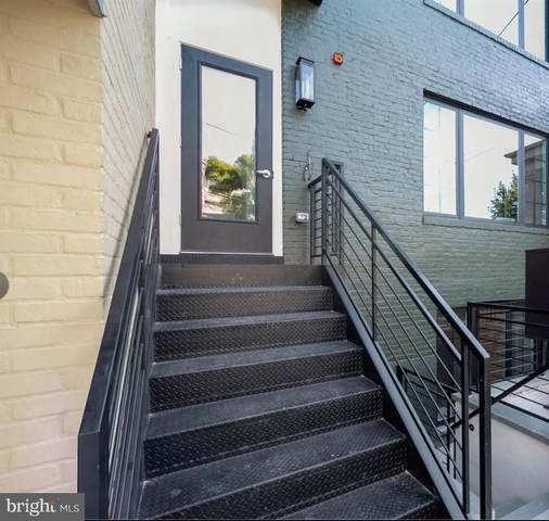 2409 37TH Street NW #2, WASHINGTON, DC 20007 (#DCDC509478) :: Dart Homes