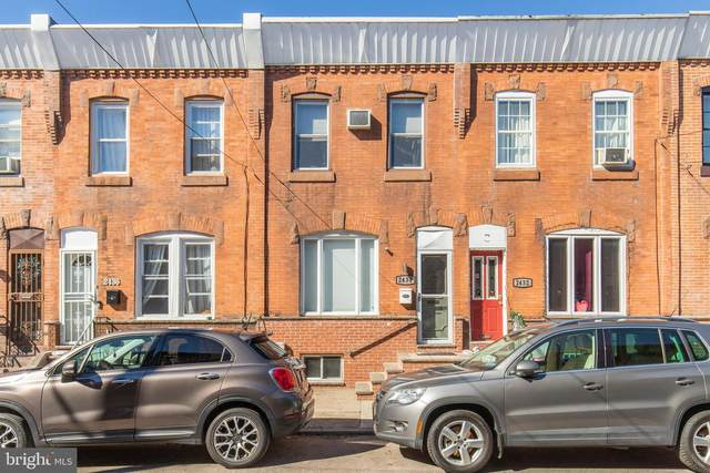 2434 S Opal Street, PHILADELPHIA, PA 19145 (#PAPH990274) :: Jason Freeby Group at Keller Williams Real Estate