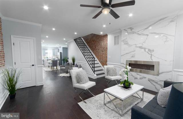 246 S 54TH Street, PHILADELPHIA, PA 19139 (#PAPH990276) :: Colgan Real Estate