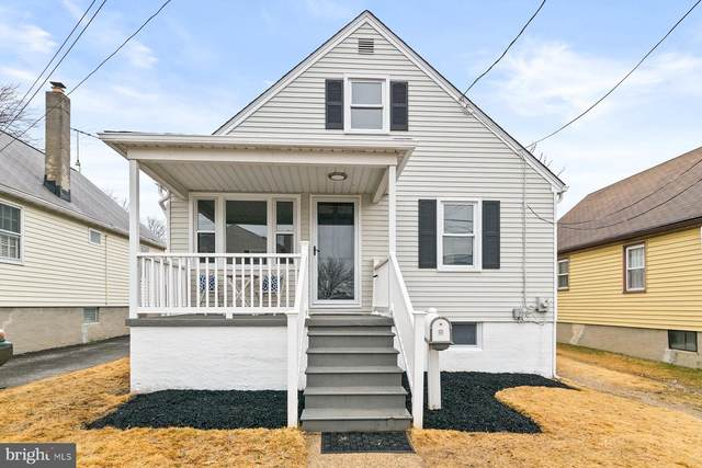 8027 Highpoint Road, BALTIMORE, MD 21234 (#MDBC520624) :: Dart Homes