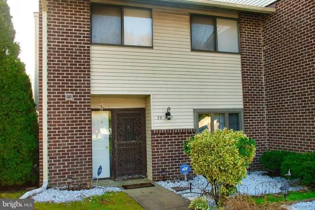 28 Roseberry Court, WOODBURY, NJ 08096 (MLS #NJGL271590) :: Maryland Shore Living | Benson & Mangold Real Estate