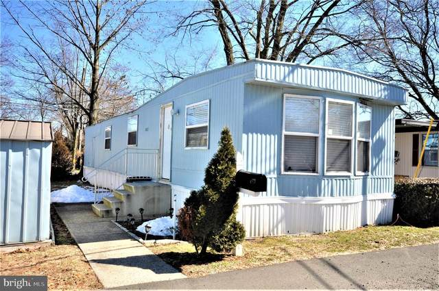 47 Kennedy Drive, FAIRLESS HILLS, PA 19030 (#PABU521070) :: The Mike Coleman Team