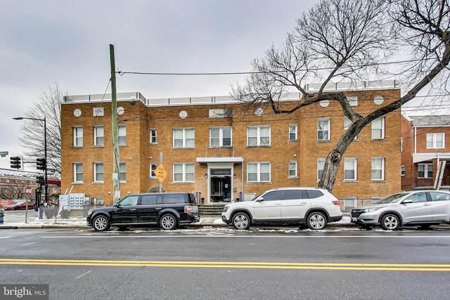 921 Butternut Street NW #301, WASHINGTON, DC 20012 (#DCDC509486) :: AJ Team Realty