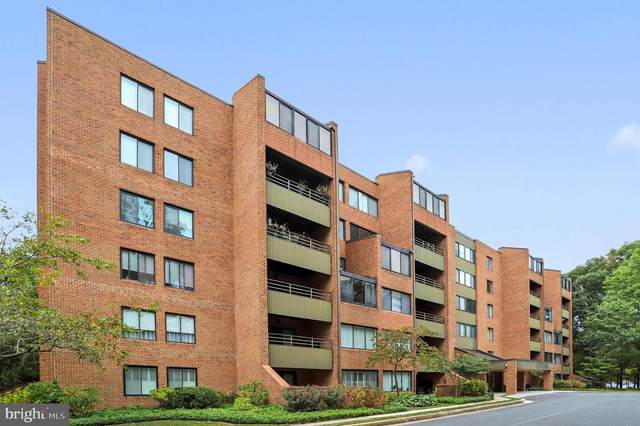 3 Southerly Court #508, BALTIMORE, MD 21286 (#MDBC520638) :: John Smith Real Estate Group