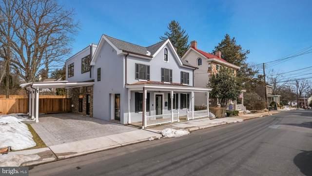 61 N Church Street, DOYLESTOWN, PA 18901 (#PABU521076) :: McClain-Williamson Realty, LLC.