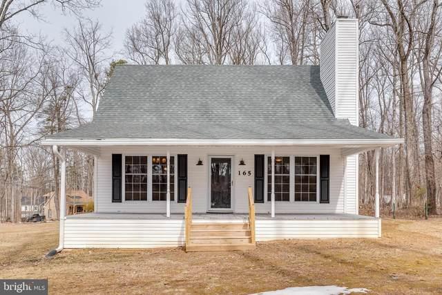 165 Gingerbread Ln, HARPERS FERRY, WV 25425 (#WVJF141520) :: Colgan Real Estate