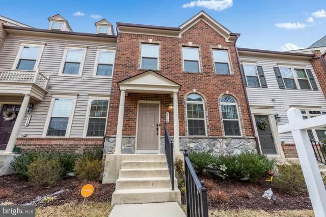 7116 Telegraph Hill Road, HANOVER, MD 21076 (#MDAA460048) :: Colgan Real Estate
