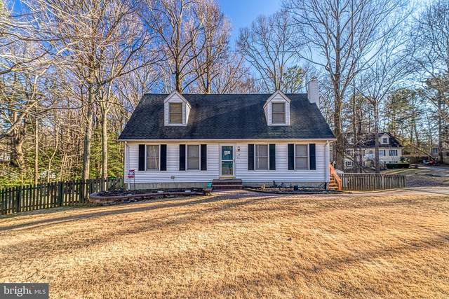 2035 Brians Way, LUSBY, MD 20657 (#MDCA181260) :: Shawn Little Team of Garceau Realty