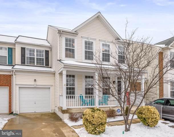 334 Ebaugh Drive SE, LEESBURG, VA 20175 (#VALO431498) :: Colgan Real Estate