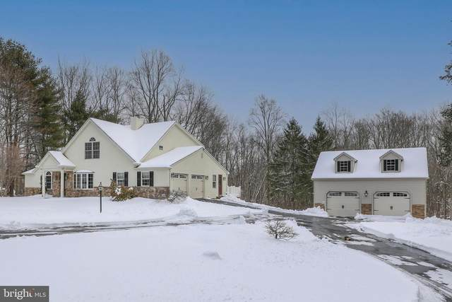 1575 Meetinghouse Road, WARMINSTER, PA 18974 (#PABU521078) :: Revol Real Estate