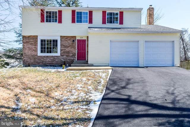 309 Beverly Court, FORT WASHINGTON, MD 20744 (#MDPG597612) :: Colgan Real Estate